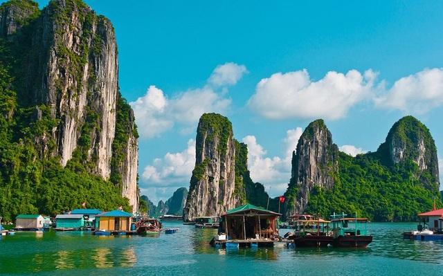 Báo nước ngoài bình chọn 10 địa danh đẹp nhất Việt Nam - 3