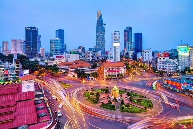 Báo nước ngoài bình chọn 10 địa danh đẹp nhất Việt Nam - 5