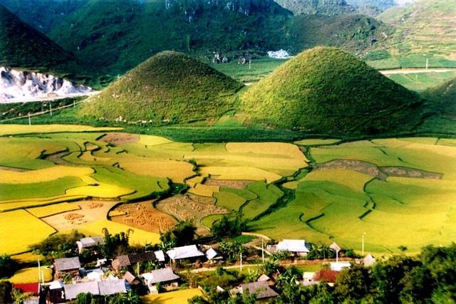 Báo nước ngoài bình chọn 10 địa danh đẹp nhất Việt Nam - 6