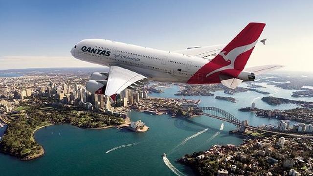 Những chuyến bay thương mại dài kỷ lục trên thế giới - 3
