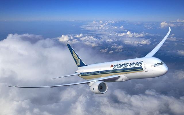 Những chuyến bay thương mại dài kỷ lục trên thế giới - 4