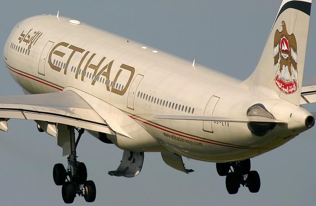 Những chuyến bay thương mại dài kỷ lục trên thế giới - 6