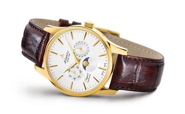 Đăng Quang Watch - Đẳng cấp doanh nhân – Phong cách thượng lưu