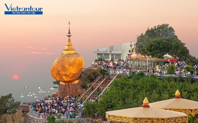 7 lý do hút khách Việt đến Myanmar - 2
