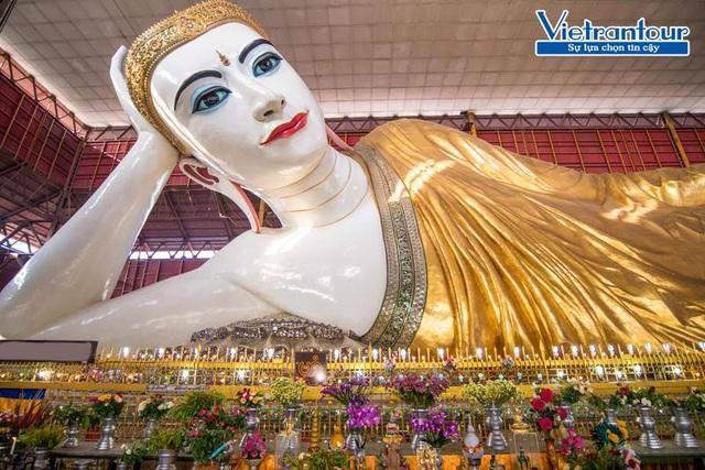 7 lý do hút khách Việt đến Myanmar - 3