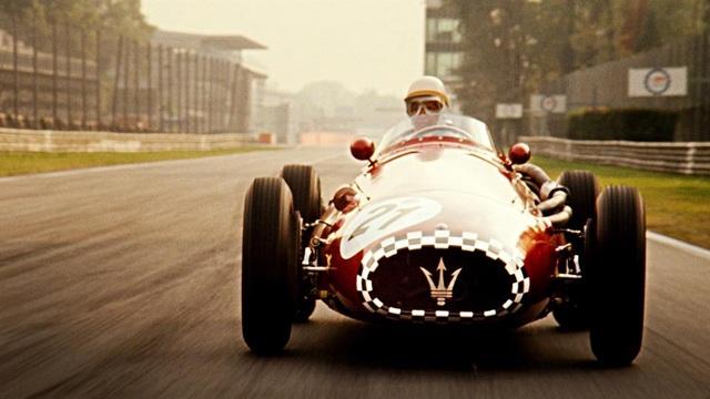 Câu chuyện truyền cảm hứng của nữ tay đua F1 huyền thoại - 3