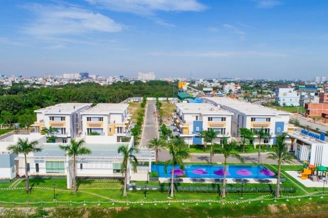 Rosita Garden – chốn riêng xanh mát giữa Sài Gòn sôi động - 1
