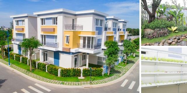 Rosita Garden – chốn riêng xanh mát giữa Sài Gòn sôi động - 3