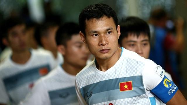Đội tuyển futsal Việt Nam kết thúc thành công hành trình VCK World Cup futsal 2016