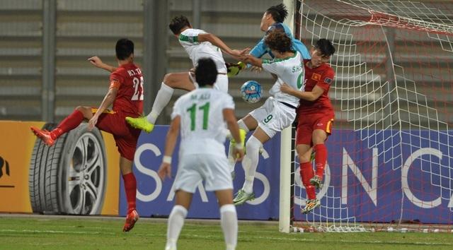 U19 Việt Nam của HLV Hoàng Anh Tuấn hiện thành công hơn hẳn lứa Công Phượng và các đồng đội cách nay 2 năm