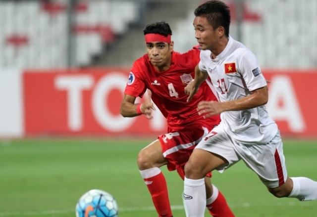 ... cho rằng U19 Việt Nam có lợi thế tinh thần trước trận bán kết giải châu Á