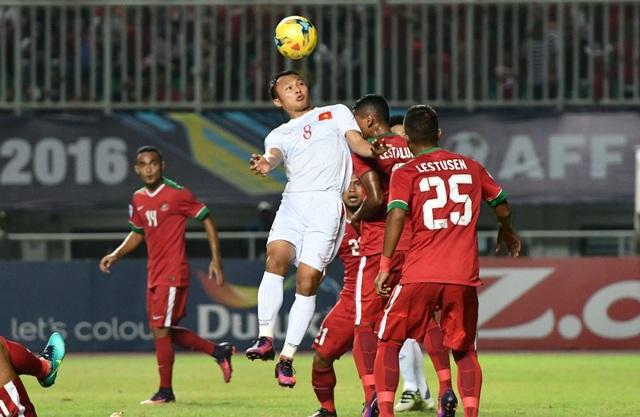 Đội tuyển Việt Nam sẽ thắng Indonesia trong trận bán kết lượt về?