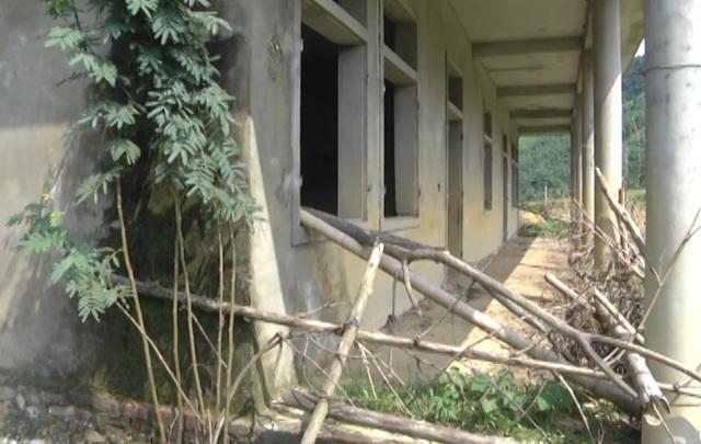 Dự án tiền tỷ bỏ hoang, ước mơ người dân vạn chài dang dở - 4