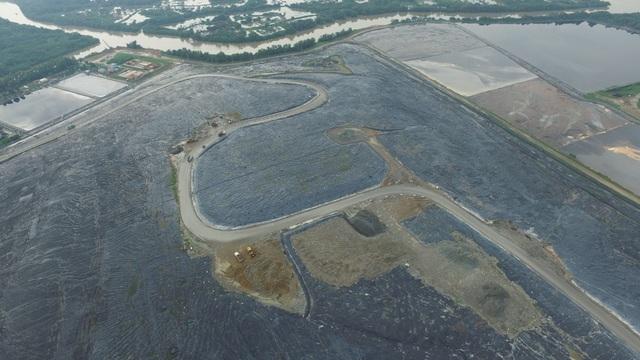 Chính quyền TPHCM cũng bức xúc vì ô nhiễm từ bãi rác Đa Phước