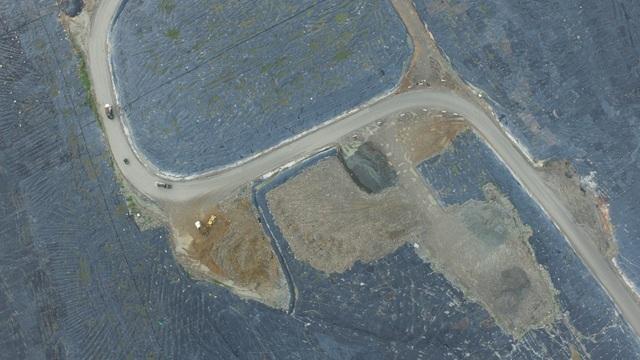 TPHCM sẽ chi hơn 1.000 tỷ đồng giải phóng mặt bằng và trồng cây xanh cách ly Khu liên hợp xử lý chất thải và nghĩa trang Đa Phước (quy mô 268ha) tại huyện Bình Chánh