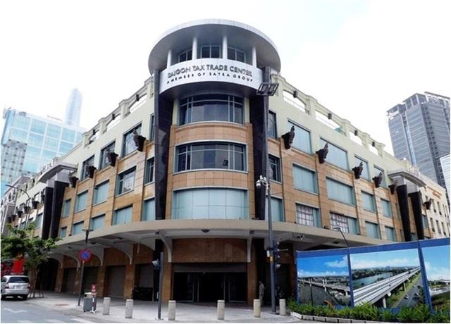Năm 2003, tòa nhà được sửa chữa để đảm bảo toàn cho một công trình công cộng