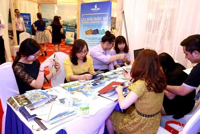 Sự kiện Top Hotel Premier Day lần thứ 2 - Ngày hội du lịch sẽ chọn điểm dừng tại TPHCM cùng với sự tham gia của rất nhiều các thương hiệu hàng đầu.