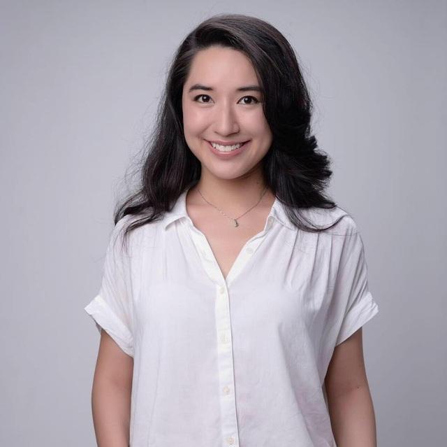 Đào Chi Anh - một gương mặt khá nổi bật trong cộng đồng doanh nhân khởi nghiệp tại Việt Nam.