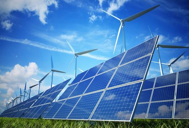 Năng lượng tái tạo giúp giải quyết nhu cầu năng lượng ngắn hạn - 1