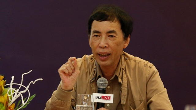 Câu chuyện của năm 2016 không hề đơn giản, ông Võ Trí Thành đánh giá.
