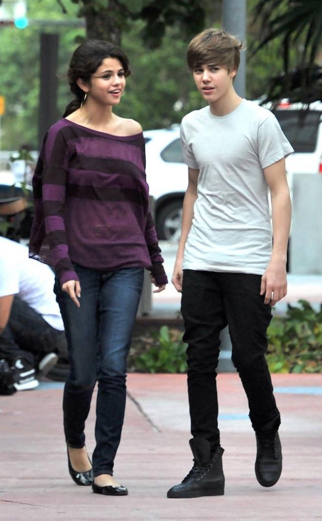 """Yêu nhau cả thanh xuân, tại sao Selena và Justin không thể là """"định mệnh chung cuộc""""? - 4"""