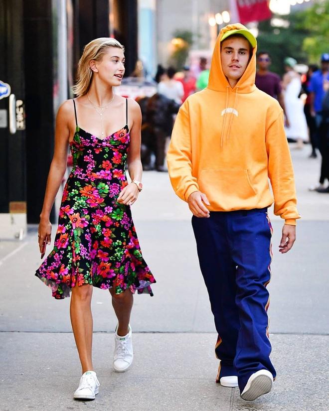 """Yêu nhau cả thanh xuân, tại sao Selena và Justin không thể là """"định mệnh chung cuộc""""? - 9"""