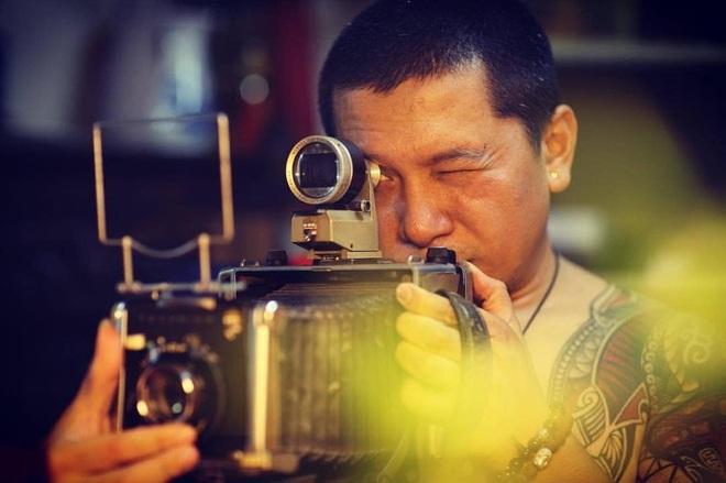 Nghệ nhân 4 đời sửa máy ảnh ở Hà Nội trải lòng về nghề xoay vặn - 2