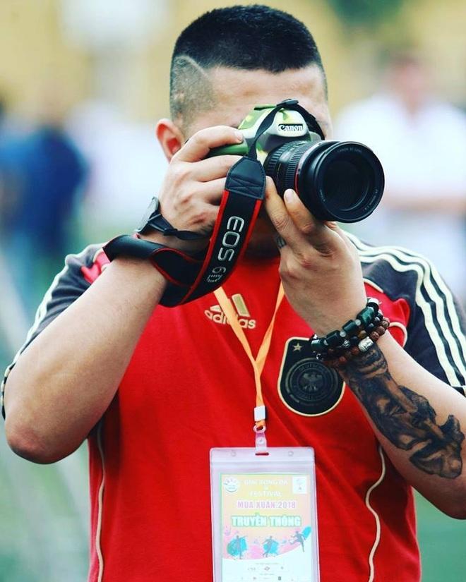 Nghệ nhân 4 đời sửa máy ảnh ở Hà Nội trải lòng về nghề xoay vặn - 3