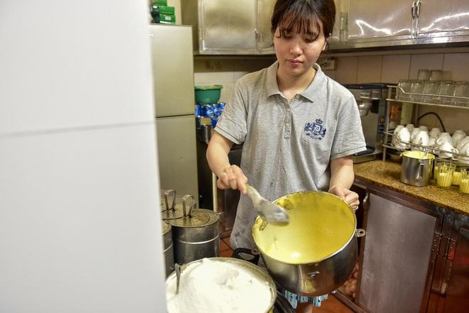 Món lạ Hà thành: Độc đáo món bia trứng khiến thực khách thích mê - 3