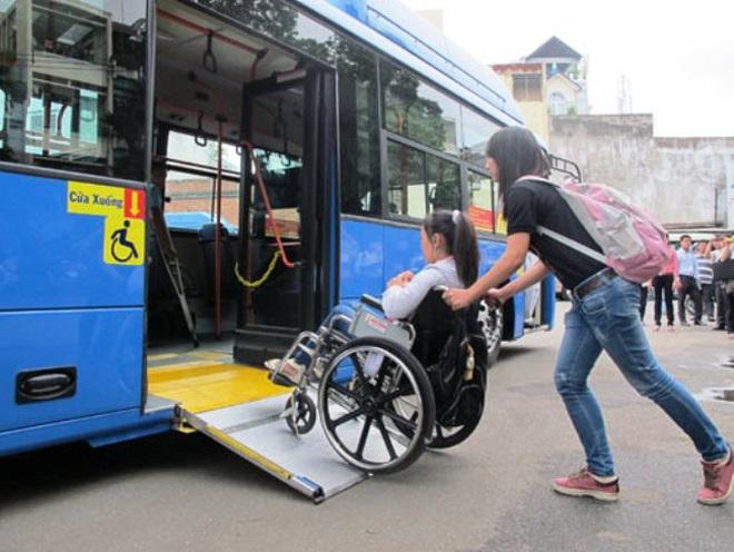 """Chung tay """"vẽ"""" bản đồ cho người khuyết tật bước ra xã hội! - 37"""