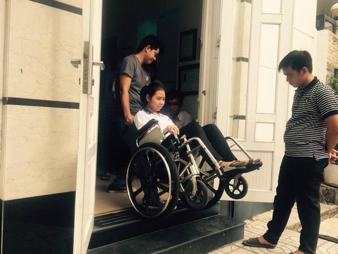 """Chung tay """"vẽ"""" bản đồ cho người khuyết tật bước ra xã hội! - 23"""