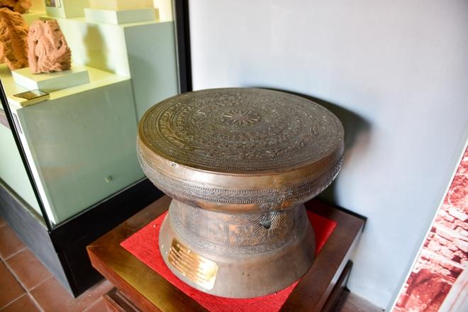 Chiêm ngưỡng ngôi đền 600 năm tuổi thờ 8 vị vua triều Trần - 18
