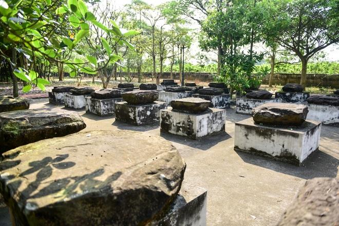 Chiêm ngưỡng ngôi đền 600 năm tuổi thờ 8 vị vua triều Trần - 17