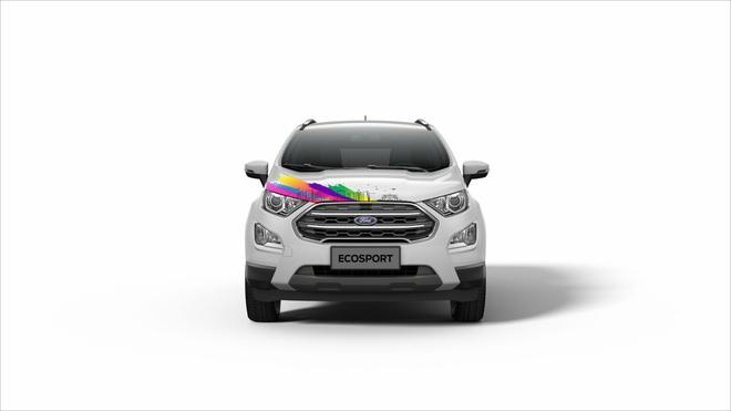 Giới trẻ tự tin với cuộc thi Làm đẹp với Ford Ecosport - 22