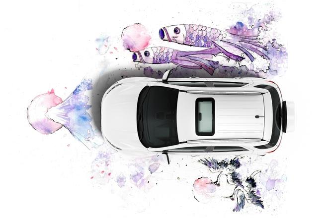 Giới trẻ tự tin với cuộc thi Làm đẹp với Ford Ecosport - 35