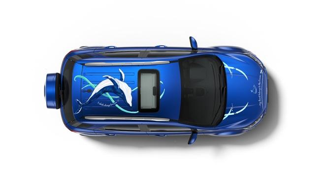 Giới trẻ tự tin với cuộc thi Làm đẹp với Ford Ecosport - 21