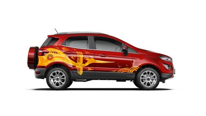 Giới trẻ tự tin với cuộc thi Làm đẹp với Ford Ecosport - 33