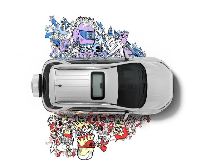 Giới trẻ tự tin với cuộc thi Làm đẹp với Ford Ecosport - 26