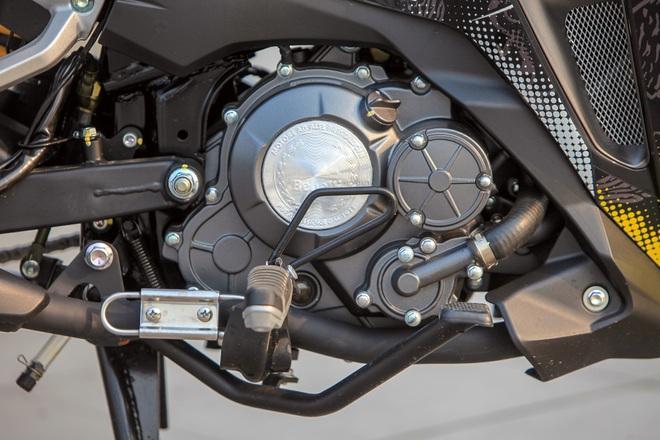 Phân khúc Underbone 150 - Không phải cuộc chơi của riêng Honda Winner X và Yamaha Exciter - 13