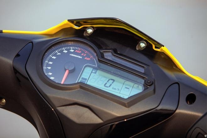 Phân khúc Underbone 150 - Không phải cuộc chơi của riêng Honda Winner X và Yamaha Exciter - 10