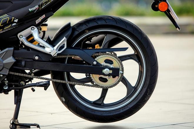 Phân khúc Underbone 150 - Không phải cuộc chơi của riêng Honda Winner X và Yamaha Exciter - 8