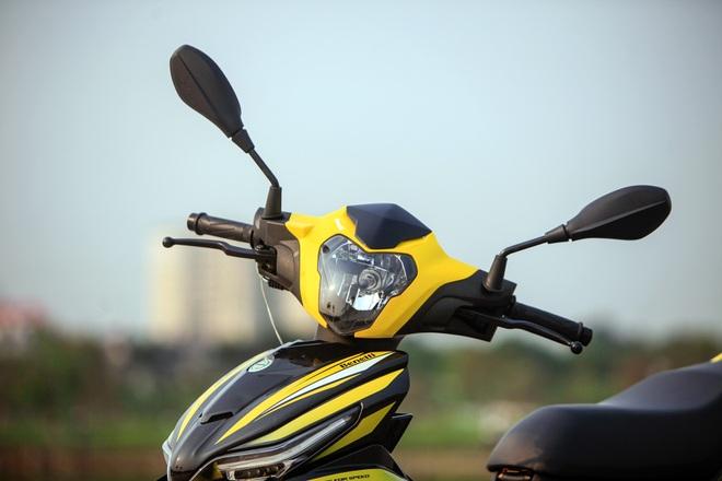 Phân khúc Underbone 150 - Không phải cuộc chơi của riêng Honda Winner X và Yamaha Exciter - 9