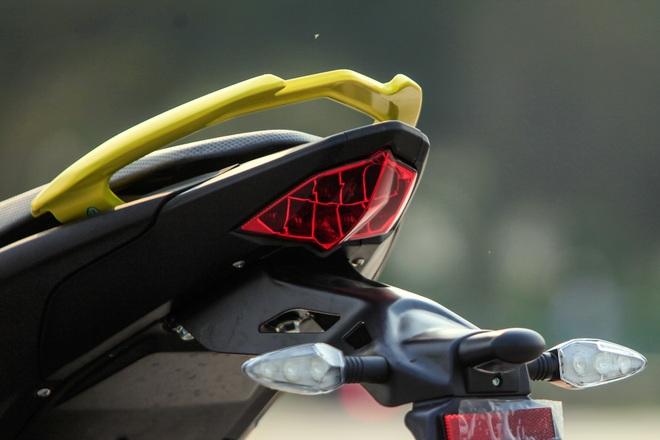 Phân khúc Underbone 150 - Không phải cuộc chơi của riêng Honda Winner X và Yamaha Exciter - 11