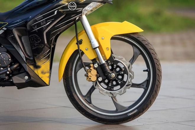 Phân khúc Underbone 150 - Không phải cuộc chơi của riêng Honda Winner X và Yamaha Exciter - 6