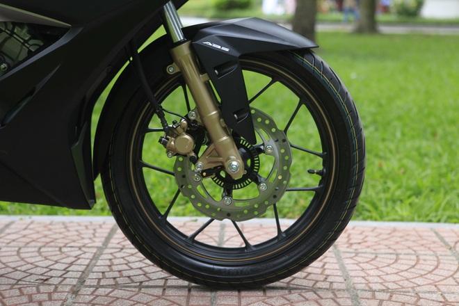 Phân khúc Underbone 150 - Không phải cuộc chơi của riêng Honda Winner X và Yamaha Exciter - 19