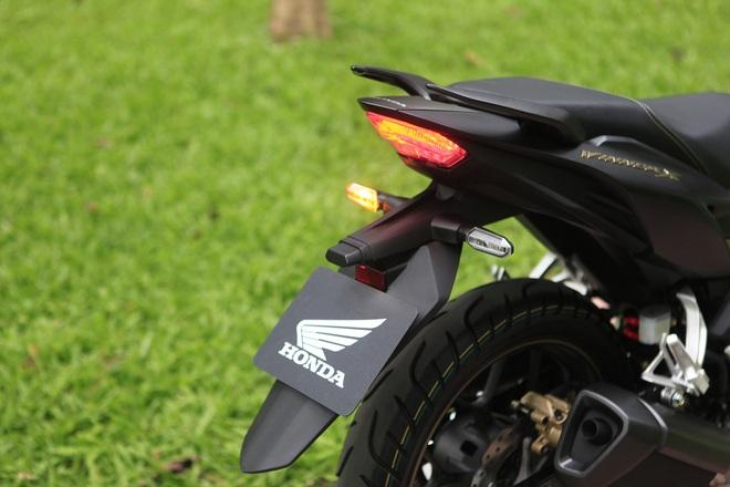 Phân khúc Underbone 150 - Không phải cuộc chơi của riêng Honda Winner X và Yamaha Exciter - 18
