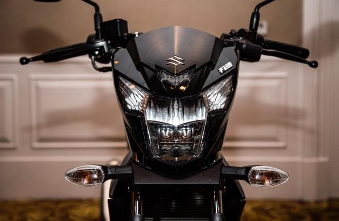 Phân khúc Underbone 150 - Không phải cuộc chơi của riêng Honda Winner X và Yamaha Exciter - 23