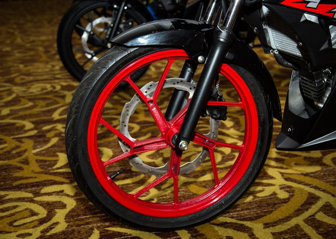 Phân khúc Underbone 150 - Không phải cuộc chơi của riêng Honda Winner X và Yamaha Exciter - 26