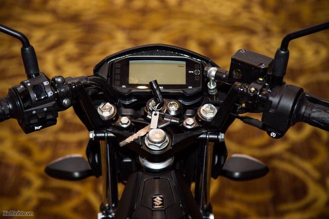 Phân khúc Underbone 150 - Không phải cuộc chơi của riêng Honda Winner X và Yamaha Exciter - 24