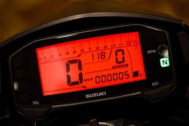 Phân khúc Underbone 150 - Không phải cuộc chơi của riêng Honda Winner X và Yamaha Exciter - 25